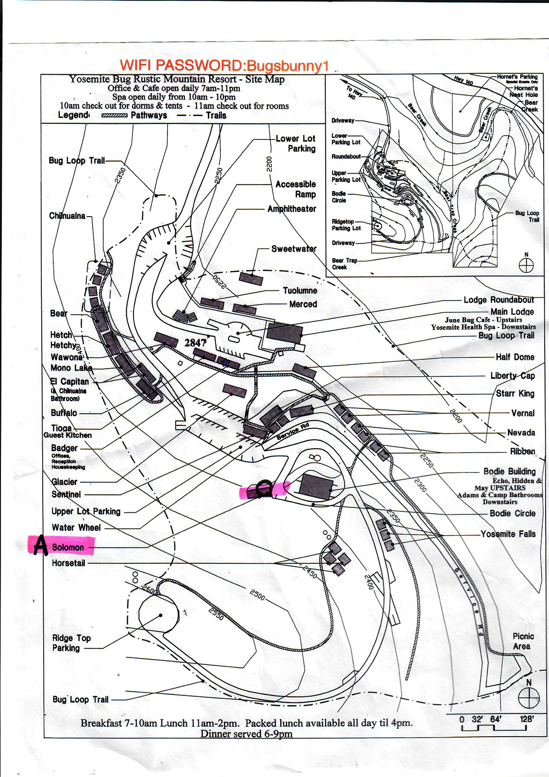 Yosemite-Bug-Map