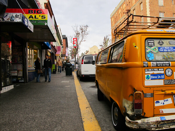 Berkeley, California Travel Tips