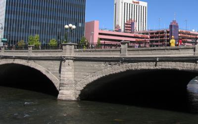 Reno, Nevada Accessible Places to Stay