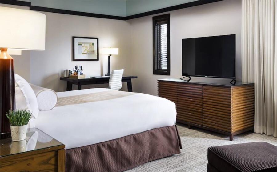 Ambrose Hotel in Santa Monica, California