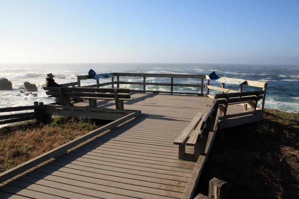 California Coast: MacKerricher State Park