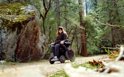 Access Criteria for Parks + Trails