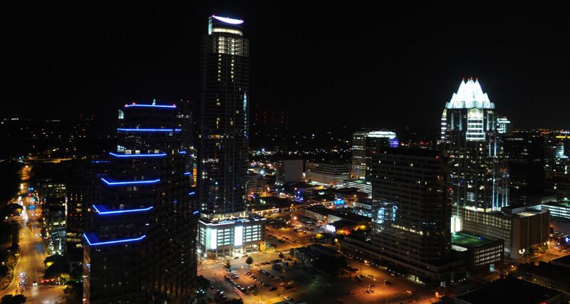 Austin, Texas Accessible Travel Tips