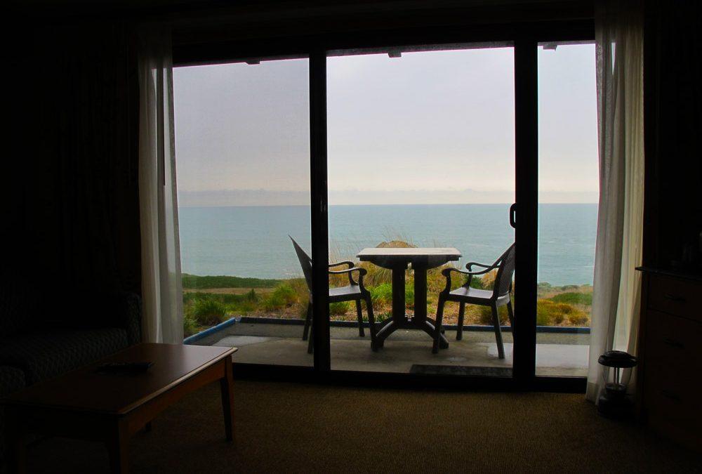 Timber Cove Inn on the Northern CA Coast