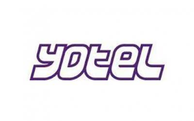 Yotel Hotel in Times Square New York, New York