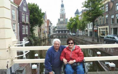 Europe Cruise: Holland, Germany, Denmark, Estonia, Finland & Russia