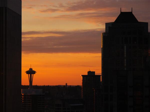 Seattle, Washington Access Travel Tips