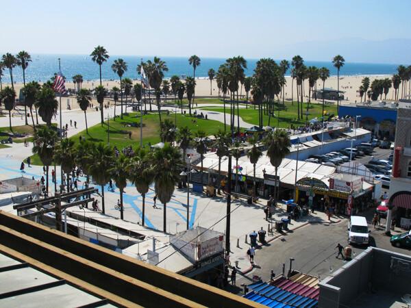 California Coast: Venice Beach Travel Tips