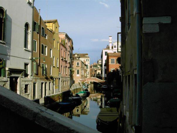Venice, Italy: Wheelchair Travel Tips