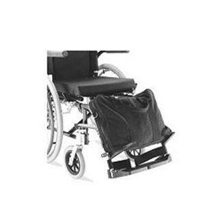Wheelchair Luggage Carrier by Quickie