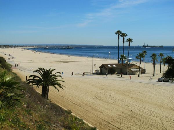 Long Beach, California: Accessible Travel Tips