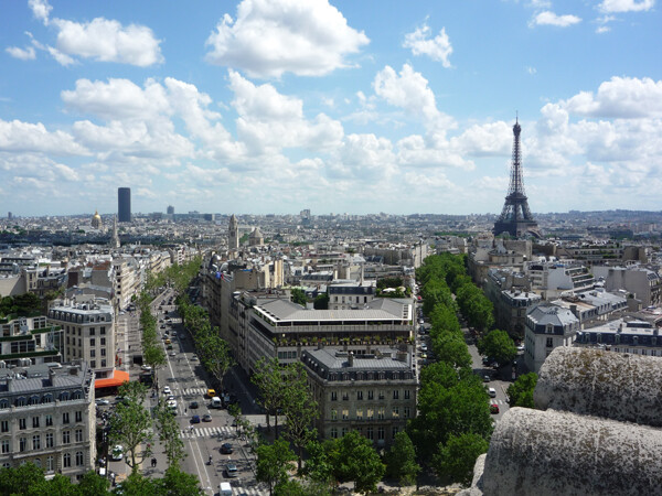Paris, France Accessible Tips and Attractions