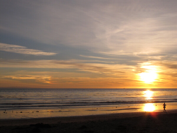 Santa Barbara, CA Travel Guide for Wheelchair Users