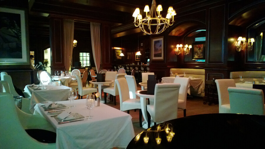 The Charleston Place Hotel