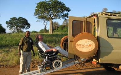 GoAfrica Safaris Tour