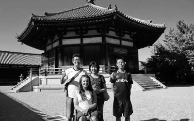 Japan Journey: What an Adventure!