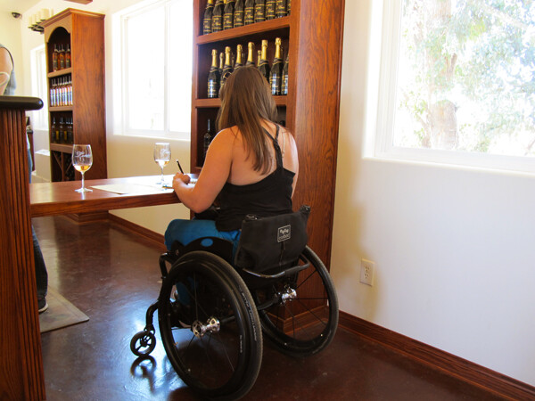 Southern California Wine Country Access