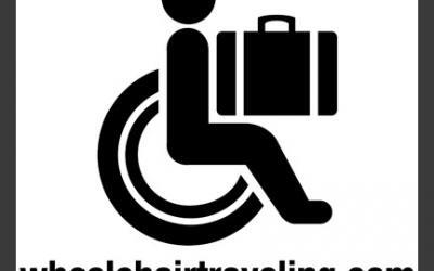 Berlin was Surprisingly Wheelchair Accessible