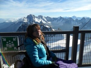 A Swiss Alps Adventure: Accessible Travel Tips