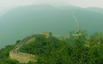 A Vacation in China: Tips on Accessibility