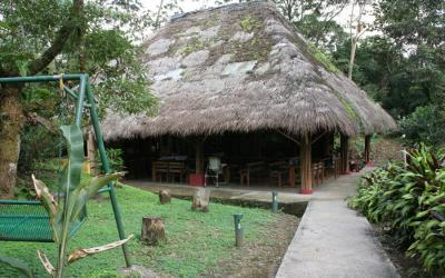 Accessible Lodging in the Amazon for Wheelchair Guests