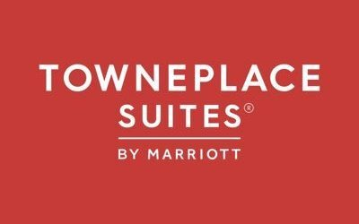 Towne Place Suits Marriott at Disneyland in Anaheim, CA