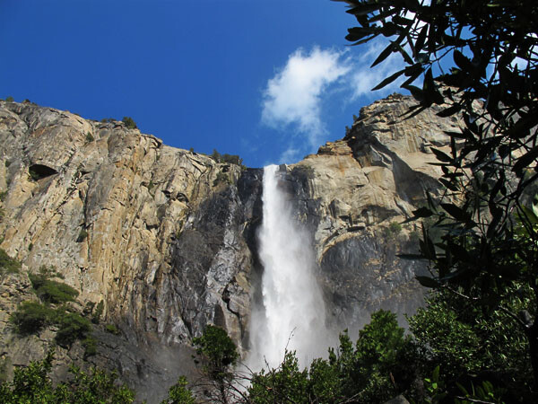 Yosemite National Park Attractions
