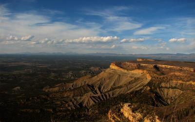 Mesa Verde National Park, Colorado Accessibility