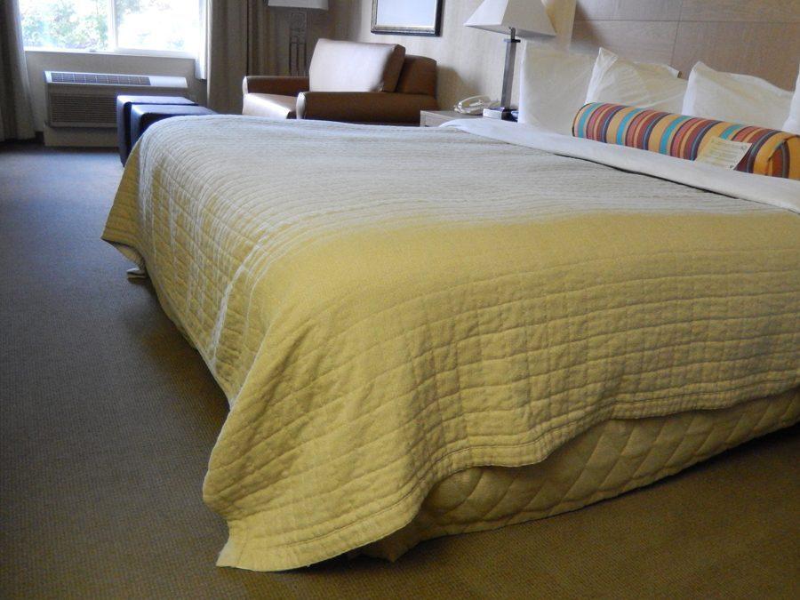 Oregon, Bend: DoubleTree Hotel