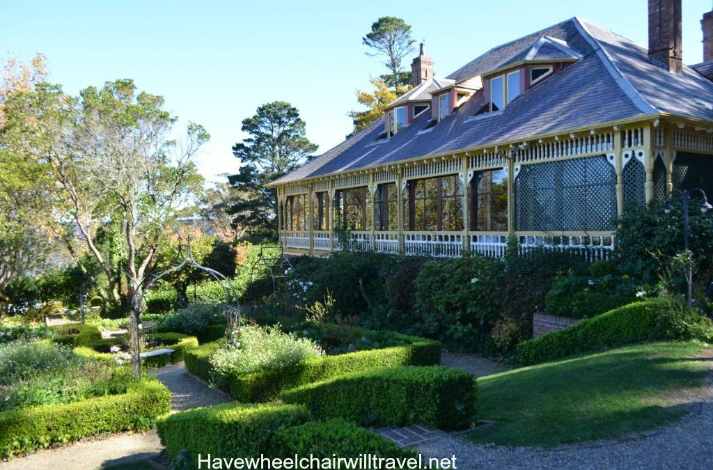 Accessible Accommodations in the Blue Mountains of Sydney, Australia