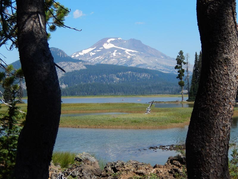 Bend, Oregon Accessible Travel Guide