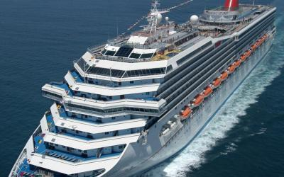 Cruise: Mexico, Belize, Isla Roatan & Cayman Islands