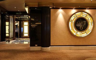 5-Night Caribbean Cruise (Royal Princess)