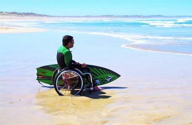 Surfing Interview: Surfer Christiann Otter Baily