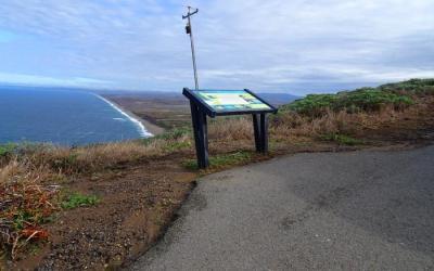 Point Reyes Seashore National Park