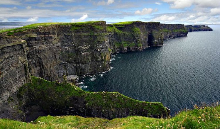 Ideas for Travel in Ireland with a Wheelchair