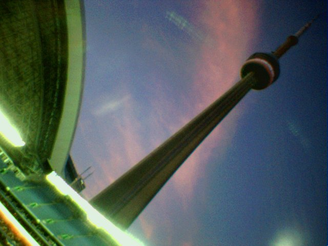 Toronto, Canada: Accessible Sports & Entertainment Venues