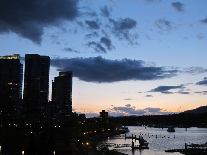 Vancouver, Canada Accessible Attractions