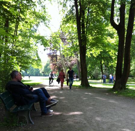 Trip to Munich Bavaria, Germany