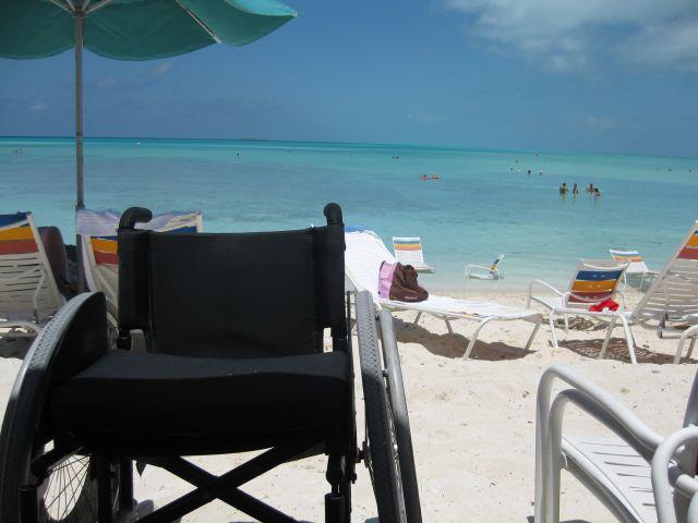 4-Day Bahamas Cruise (Disney Wonder)