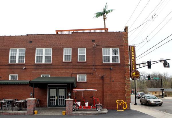 Saint Louis, Missouri: Breweries & Beer Access