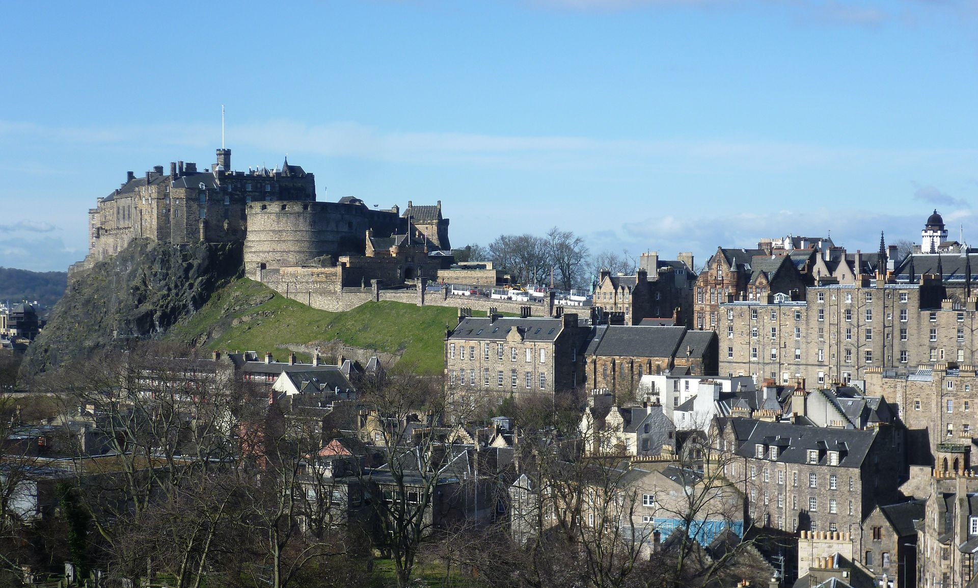 4 Wheelchair Accessible Attractions in Scotland