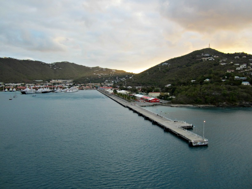 7-Day Eastern Caribbean Cruise (Disney Fantasy)