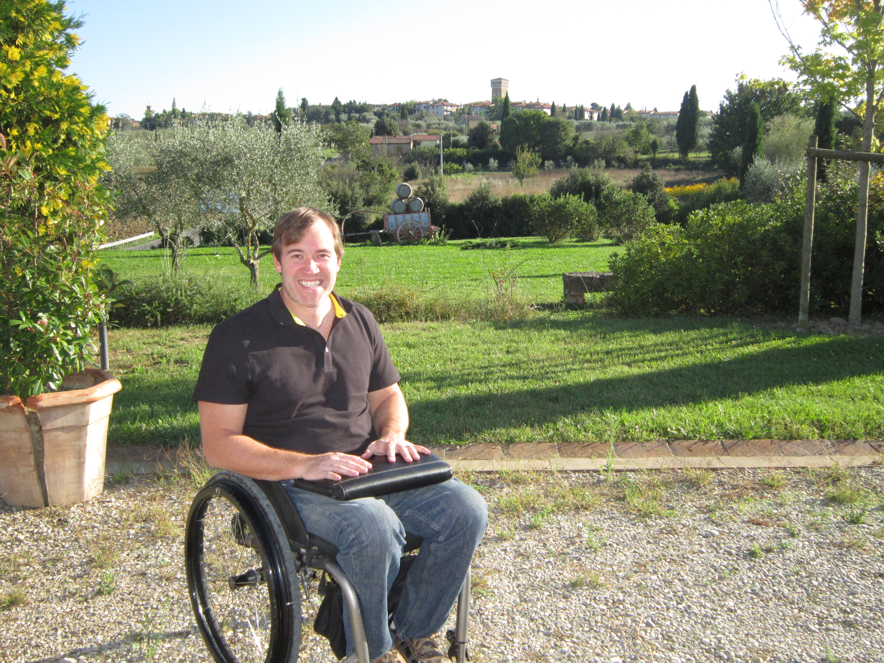 Top 25 Accessible Experiences in Italy