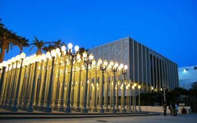 Los Angeles, CA Accessible Travel Attractions