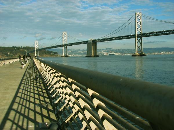 San Francisco Embarcadero Attractions