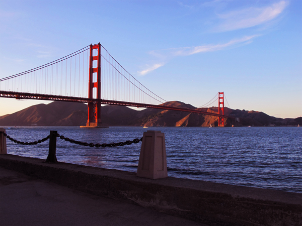 Overview: San Francisco, CA Access Travel Guide