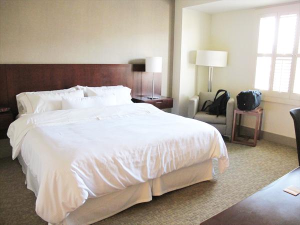 California, Pasadena Westin Hotel