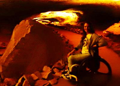 Kentucky: Mammoth Cave National Park Access Guide