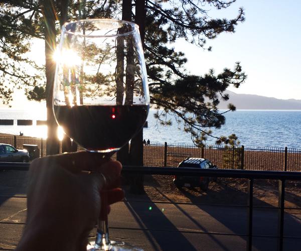 The Landing Resort in Lake Tahoe, CA